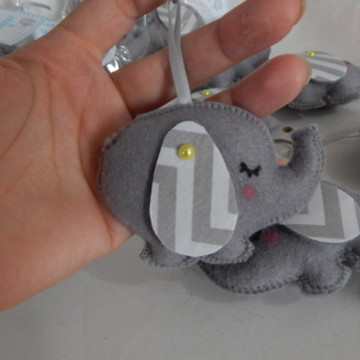 LEMBRANCINHA MATERNIDADE elefantinho