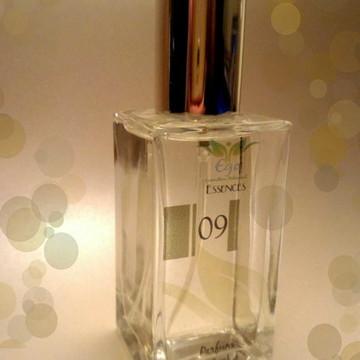 Perfume Ego Essences 09 60ml -Insp Fierce Abercrombie&Fitch