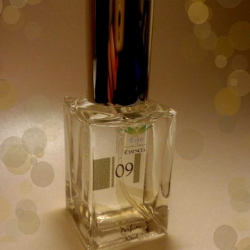 Perfume Ego Essences 09 30ml - Insp Fierce Abercrombie&Fitch