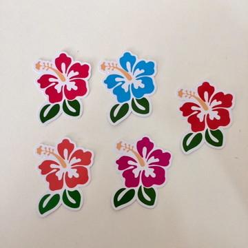 Recortes Flores - Moana