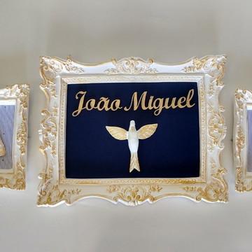 Decoração Batizado/Quarto João Miguel