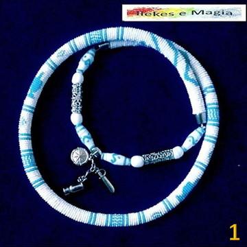 Chicote (Ilekes e Magia) de Miçanguinha Oxoguiã (fino)