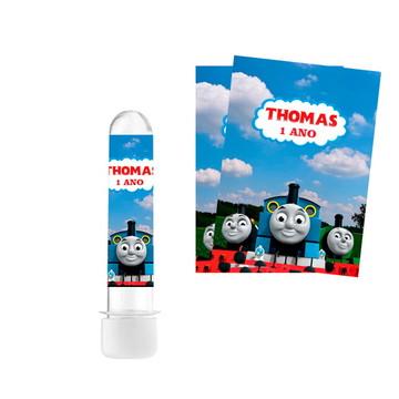 Tubete Personalizado Festa Infantil
