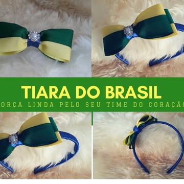 Tiara do Brasil
