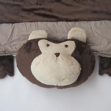 Saco de dormir Infantil de Macaco