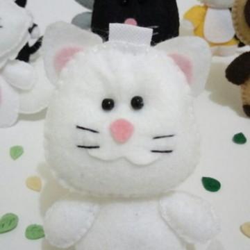 Gatinho Branco, Lembrancinha