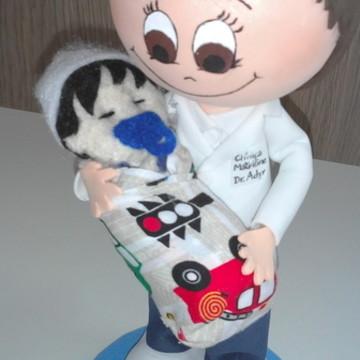 Fofucho Pediatra