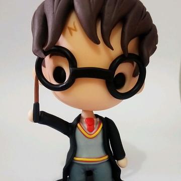 Boneco Toy Colecionável Harry Potter