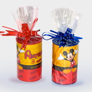 Cofrinho Personalizado Mickey Mouse
