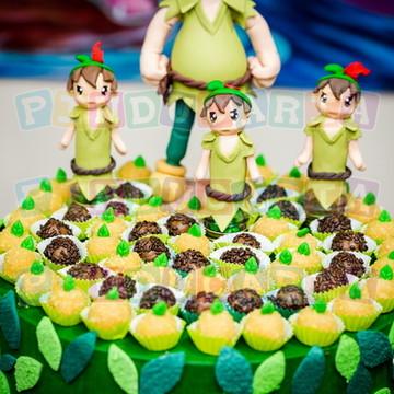 Mini tubetes Peter Pan