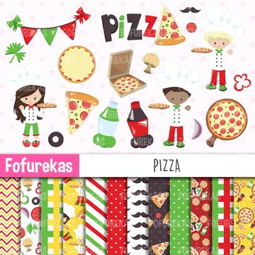Kit Digital - Pizza