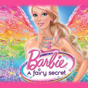 Papel Arroz A4 Barbie 4