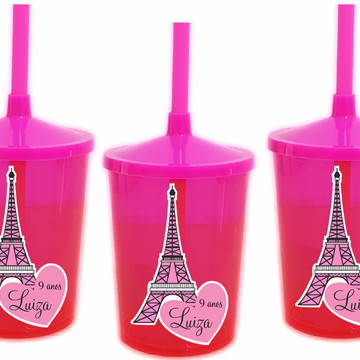 Copo Shake Twister Paris