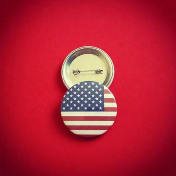 Button: Estados Unidos