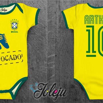 Body Copa do Mundo