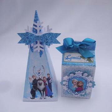 Kit Frozen #6