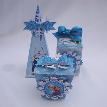 Kit Frozen #7