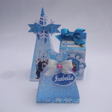 Kit Frozen #8