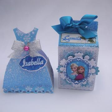 Kit Frozen #9