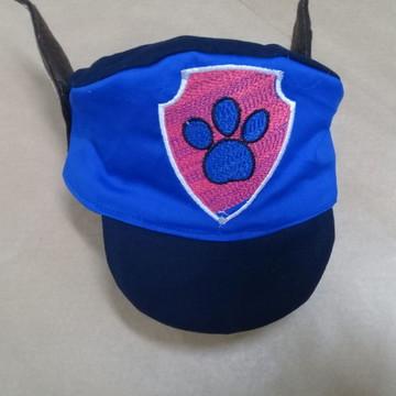 2f8260a29d565 Chapeu chase patrulha canina