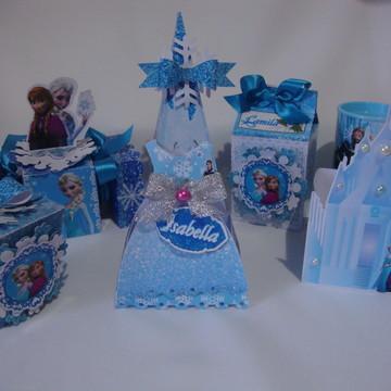 Kit Frozen #10
