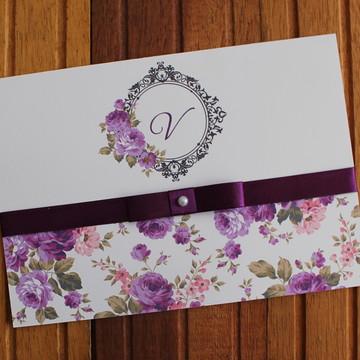 Convite de Casamento - Convite 15 anos black friday