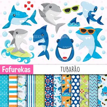 Kit Digital - Tubarão