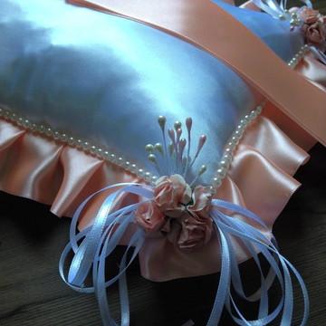 Almofada Debutante sapato