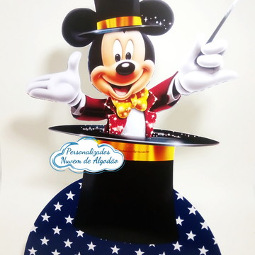 Display de mesa Circo do Mickey