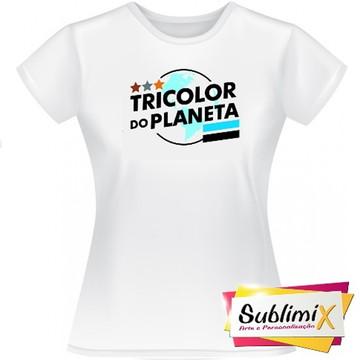 Baby Look Tricolor