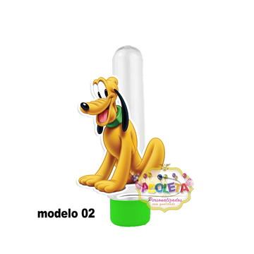 Tubete do Mickey