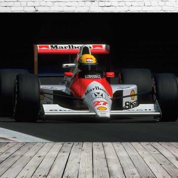 adesivo de parede F1
