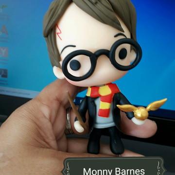 Harry Potter - Toy Colecionável