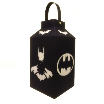 Lanterna Batman