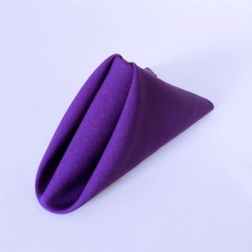 50 guardanapo ultra violet 30x30 cm