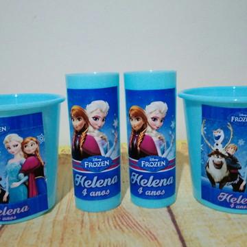 Kit Frozen - 20 unidades