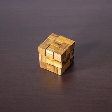Cubo Serpente 2