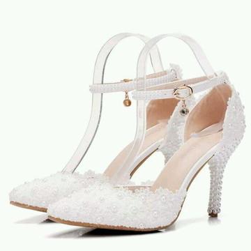 588aa3f631 Sapato de Noiva Personalizado