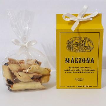 Caixa Mãezona - Maizena