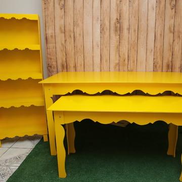 Kit Provençal Amarelo 1 - Venda