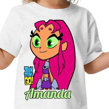 Camisa personalizada - Estelar