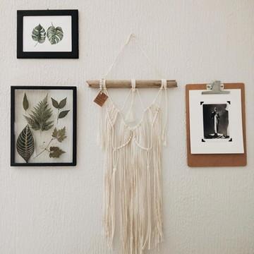 Wall Hanging Macrame