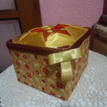 Caixa Presente / Embalagem para produtos perecíveis