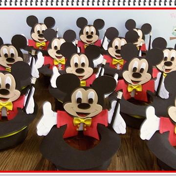 Centro de Mesa Circo do Mickey  961bffe71f8