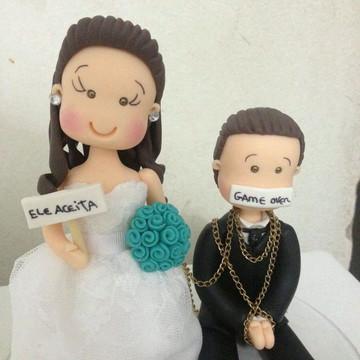 topo do bolo noivinhos topo do bolo casamento topo do bolo p