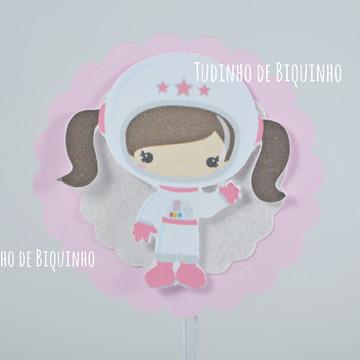 Toppers Astronauta (com 10und)