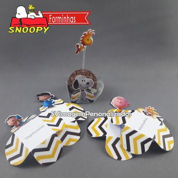 Forminha para Doces Snoopy
