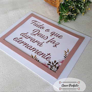 Placas para Casamento