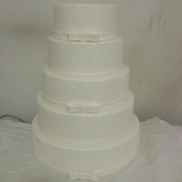 Bolo fake casamento bolo falso casamento