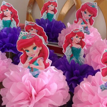 centro de mesa Ariel